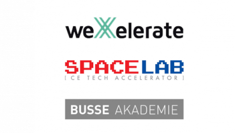 WeXXelerate, Spacelab, Busse Akademie