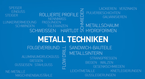 Materialkompetenz Metall