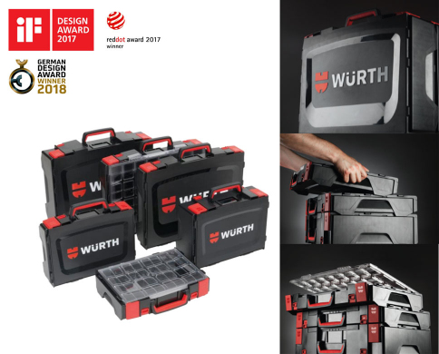 WÜRTH Toolbox