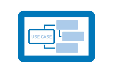 REQUIREMENTS USE CASES