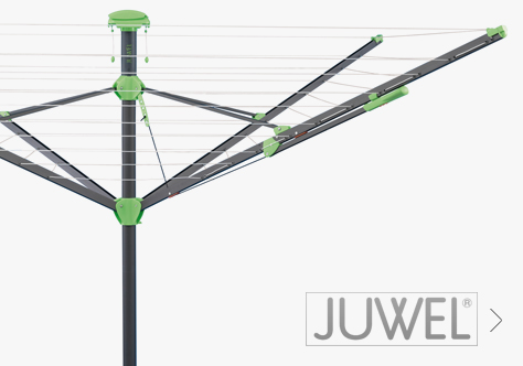 Juwel Rotary Clothes Dryer