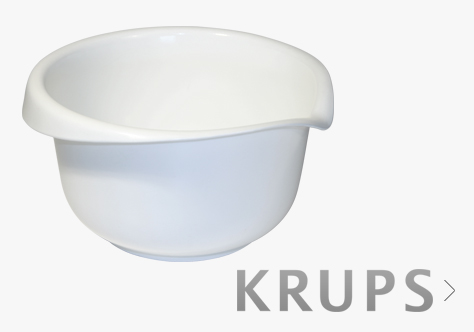 KRUPS Stirring dish
