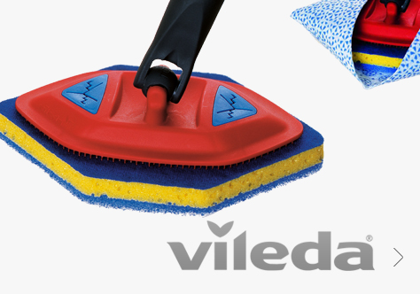 Vileda Housekeeping