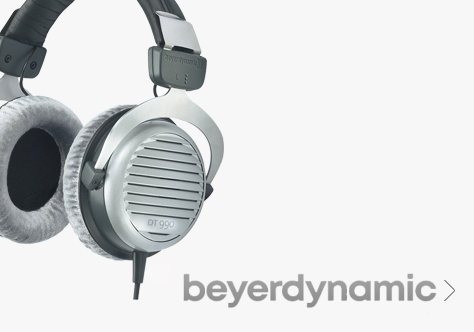 beyerdynamic High-End Headphones