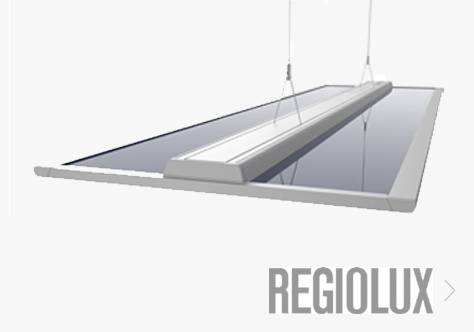 RegioLux office light kayak