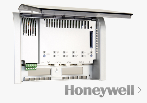 Honeywell Automationsstation