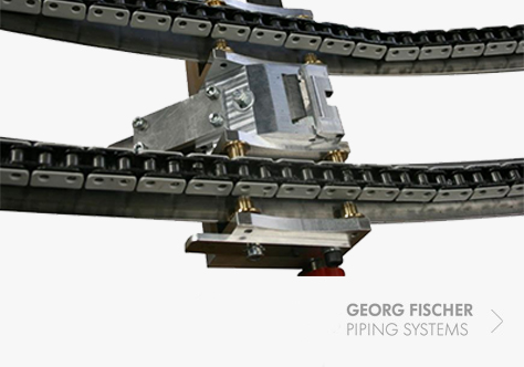 Georg Fischer Piping Equipment