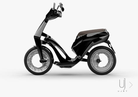 ujet Scooter