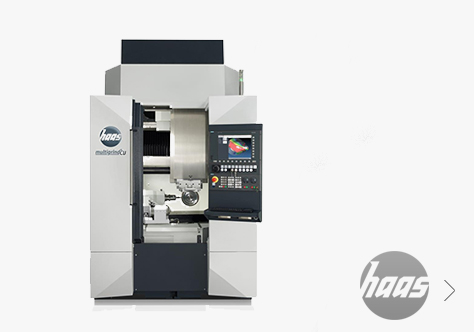 Haas Diamond Grinding Machine