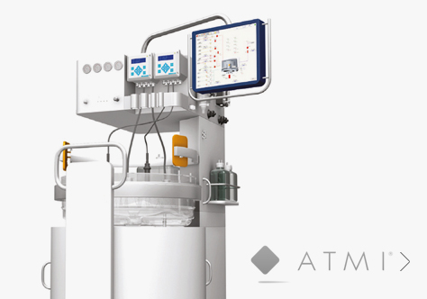 ATMI Vaccine Production Unit