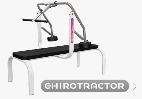 Dr. Chen Chirotractor