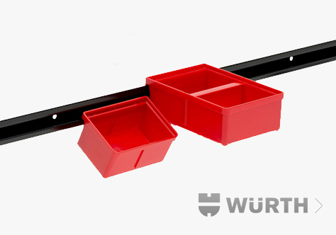 Würth Sortierbox