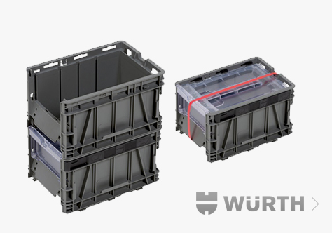 WÜRTH System-Lagerbox